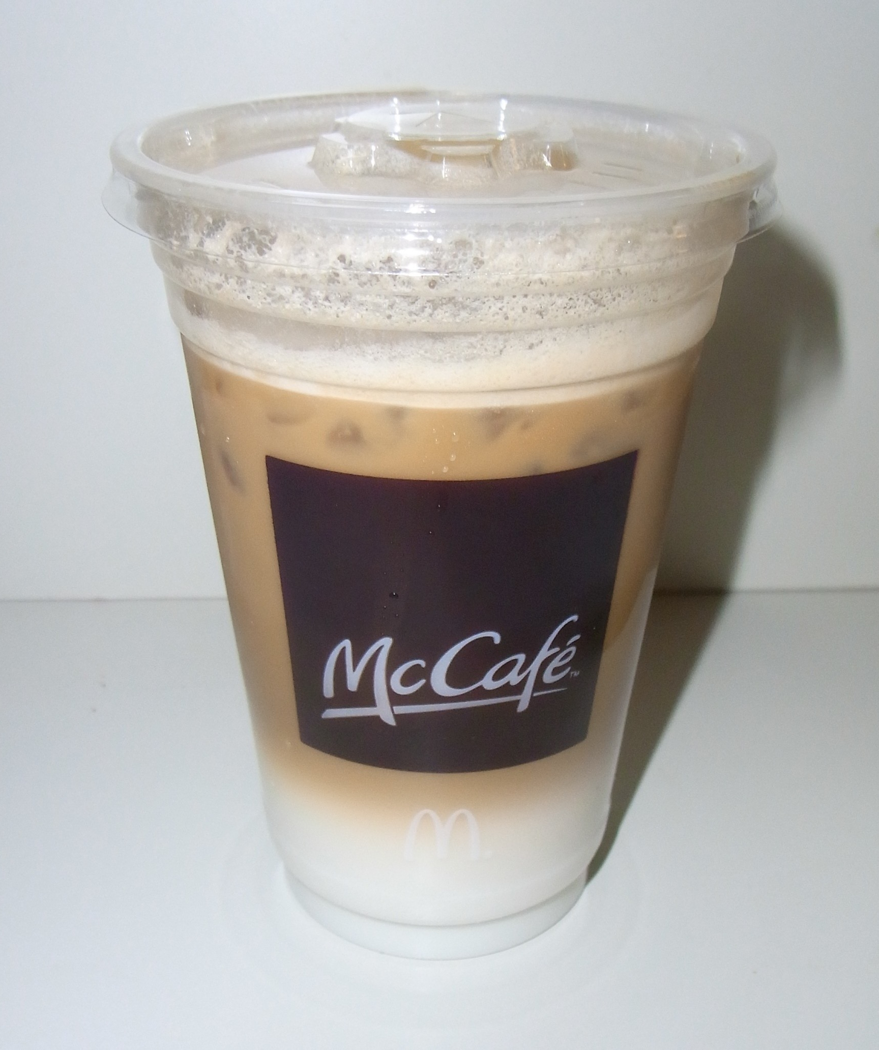 Caffe Latte File Mc Ice Caffe Latte Jp Jpg Wikimedia Commons