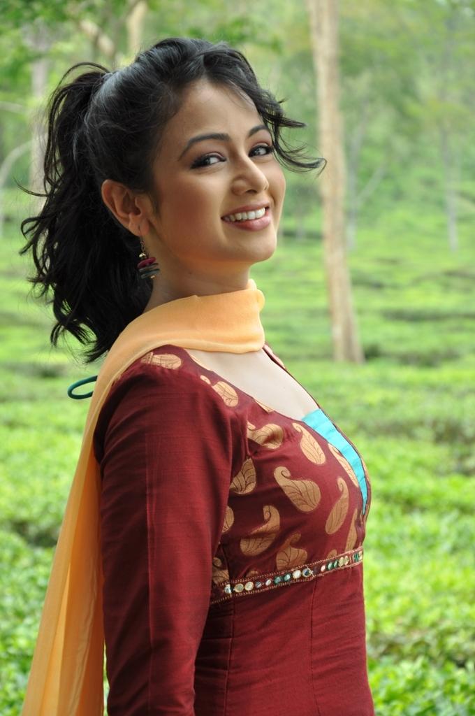Village Girl Photo Wallpaper Archita Sahu Wikipedia
