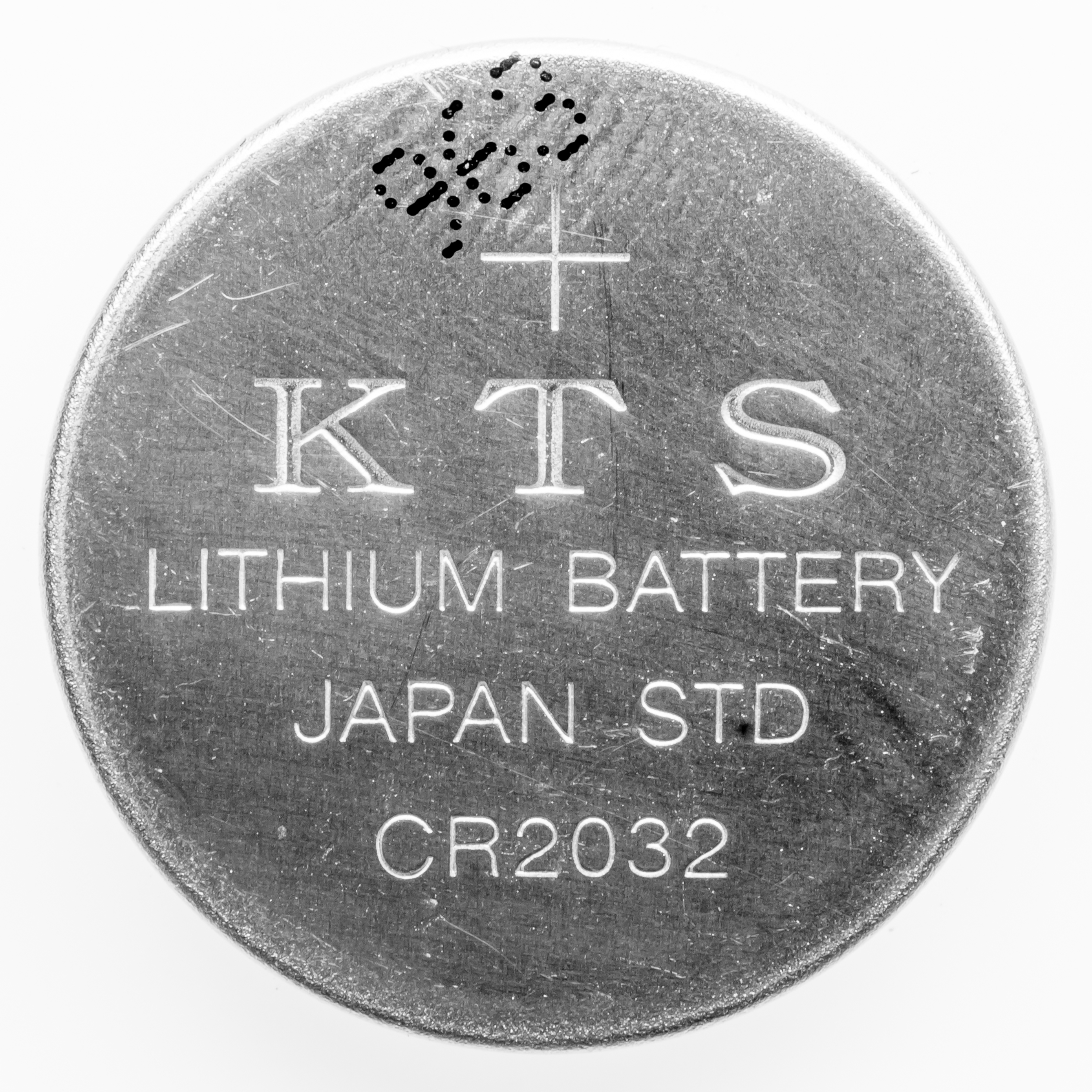 Cr2032 Lithium Battery File Cr2032 Battery Kts 2728 Jpg Wikimedia Commons