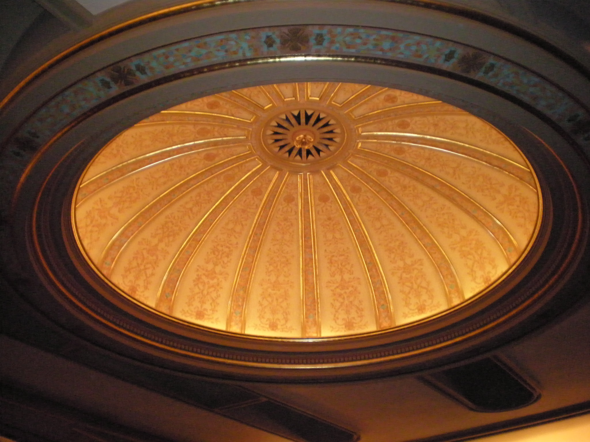 Fall Ceiling Wallpaper File Hawaii Theatre Ceiling Dome Jpg Wikimedia Commons