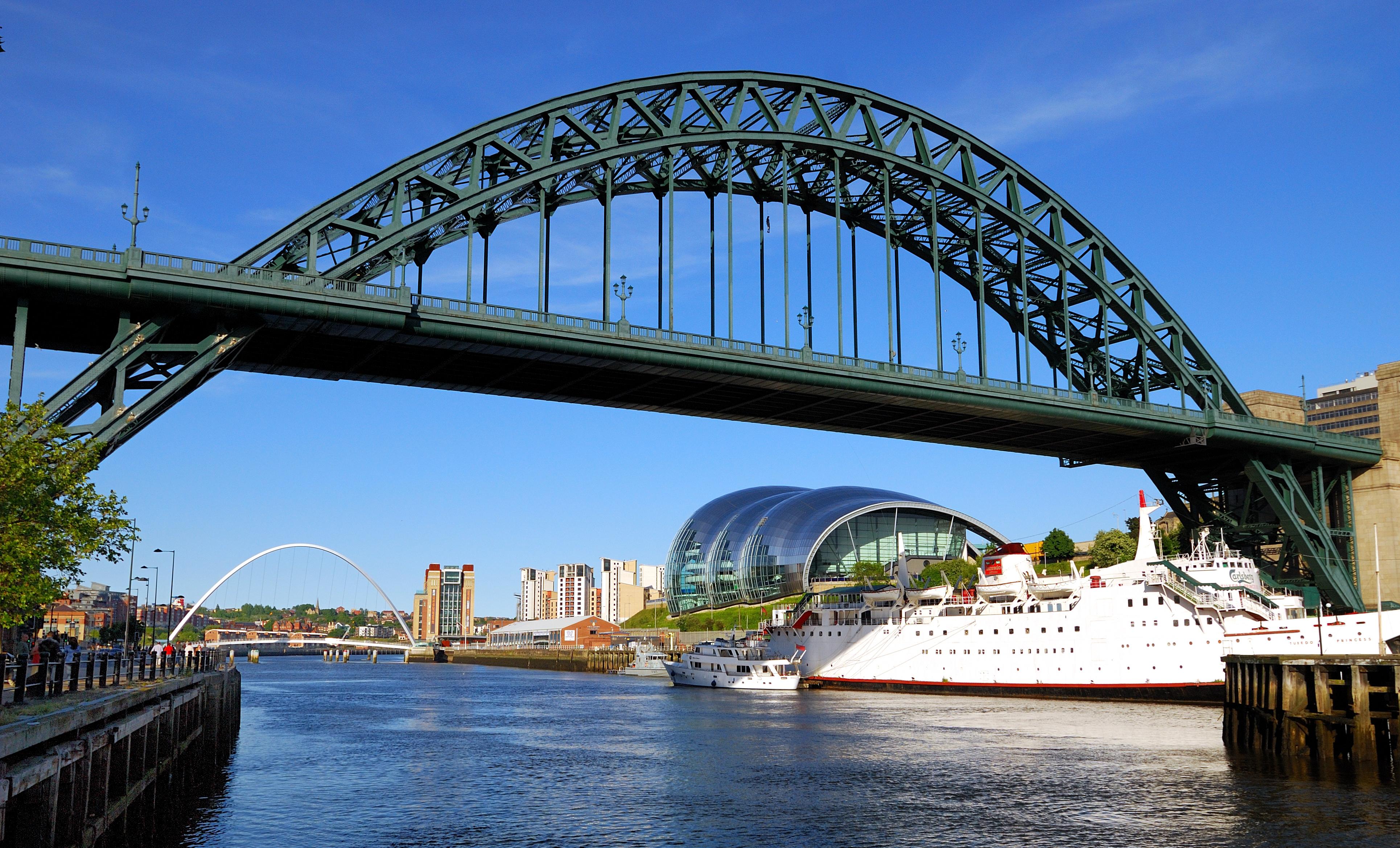 World Famous Car Wallpaper File Tyne Bridge 2 Jpg Wikimedia Commons