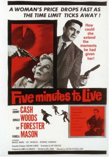 Five Minutes to Live - Wikipedia