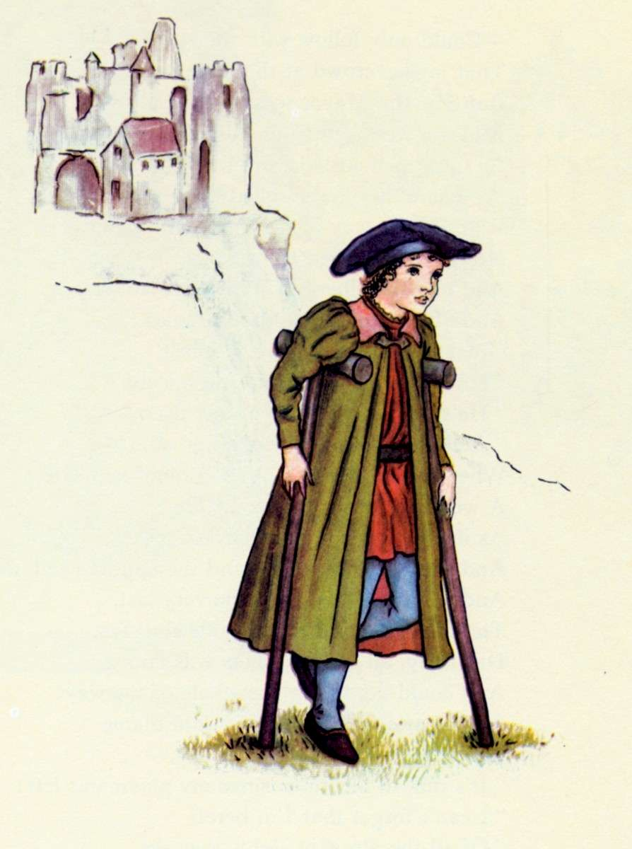 Pied Piper Of Hamelin Wikiwand