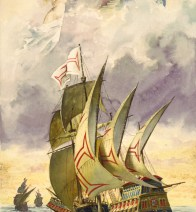 Navio de Vasco da Gama
