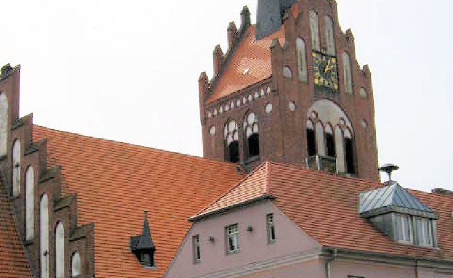 Usedom Town Wikipedia