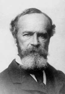 The influential psychologist William James was...