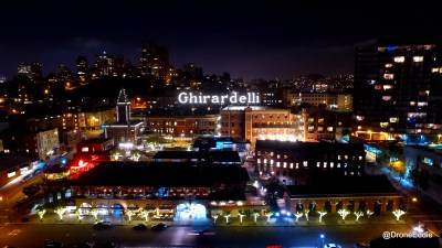 Ghirardelli sf / Dirty dawgs grooming