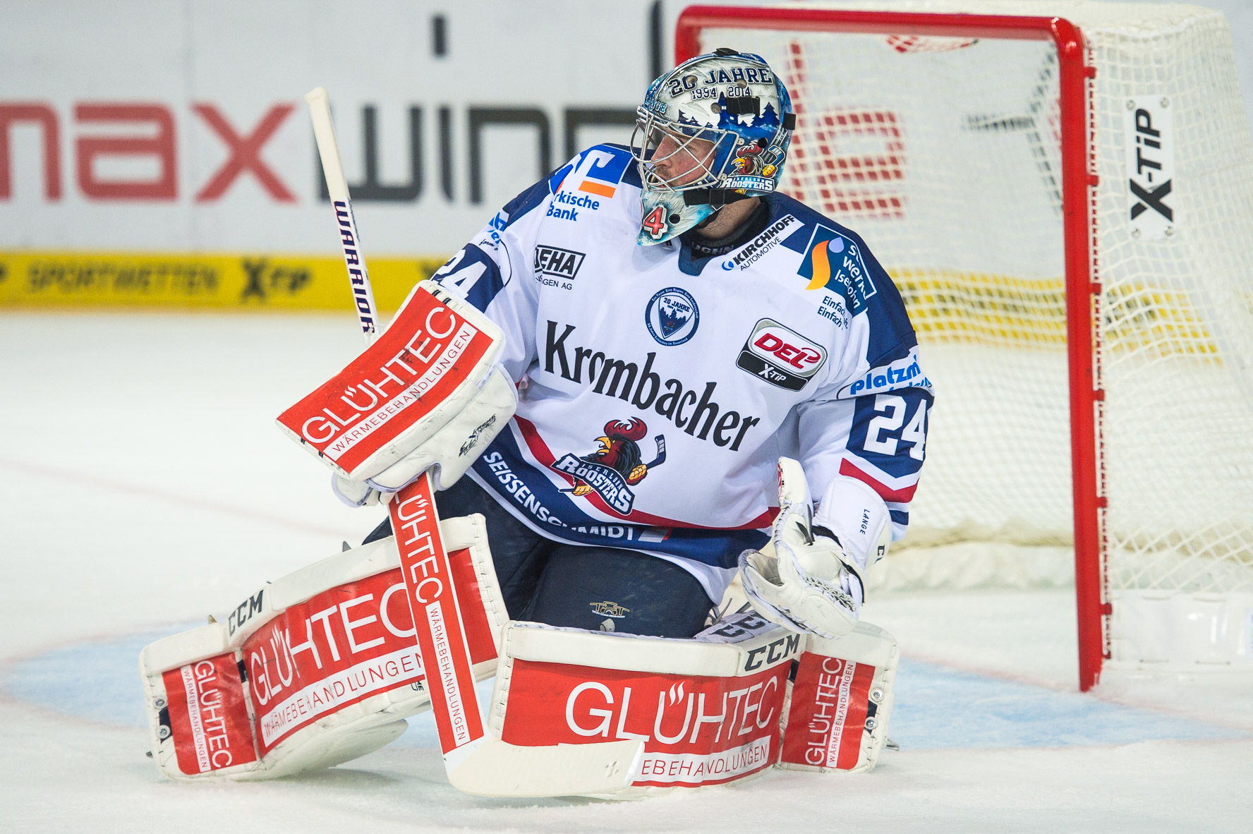 Iserlohn Rooster File 2014 Del Iserlohn Roosters Mathias Lange By 2eight Dsc5150