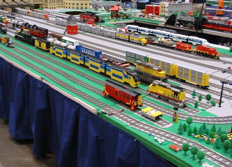 Lego Trains - Wikipedia