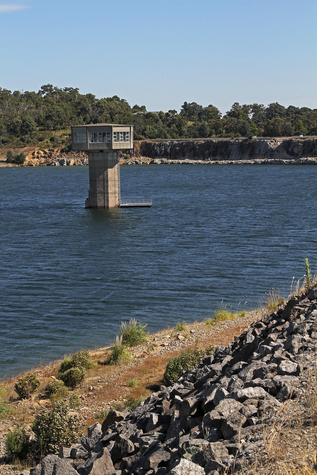 Cardinia Reservoir Wikipedia