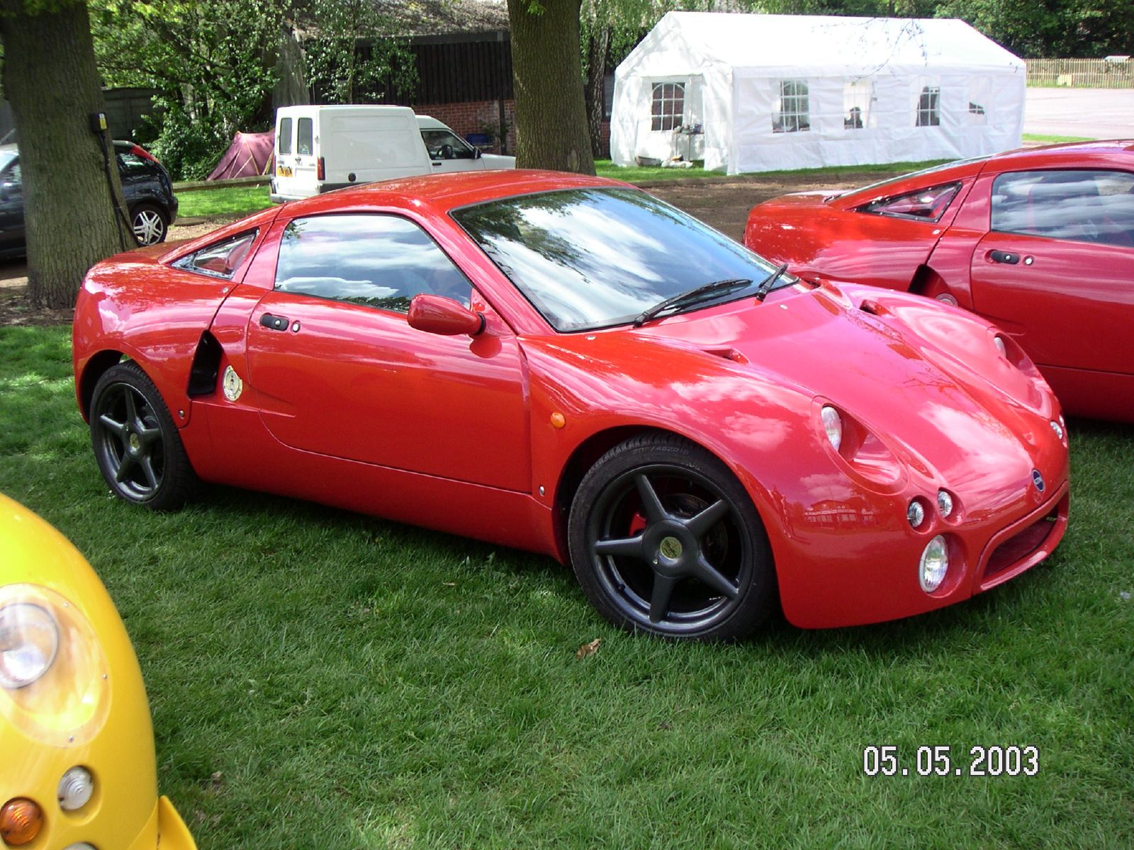 Red Libra Cool Old British Kit Cars Page 3 Grassroots Motorsports