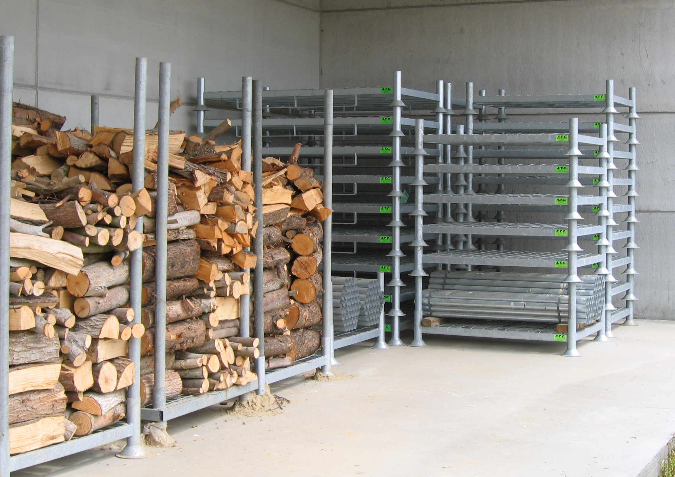 Outdoor Firewood Storage Containers Wiki Pallet Upcscavenger