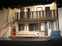 Theatrical scenery - Wikipedia