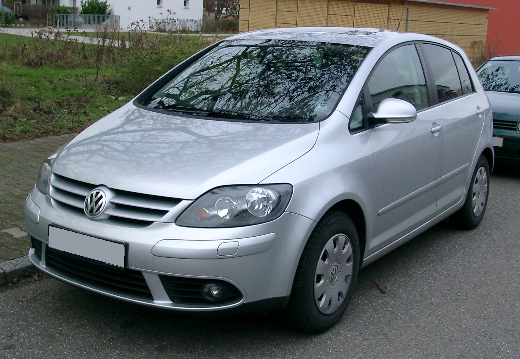 manual golf plus 2010