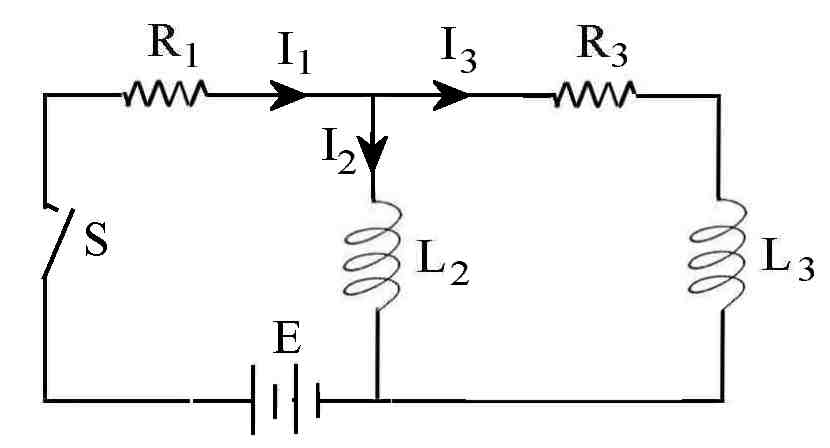 electric circuit diagram quiz