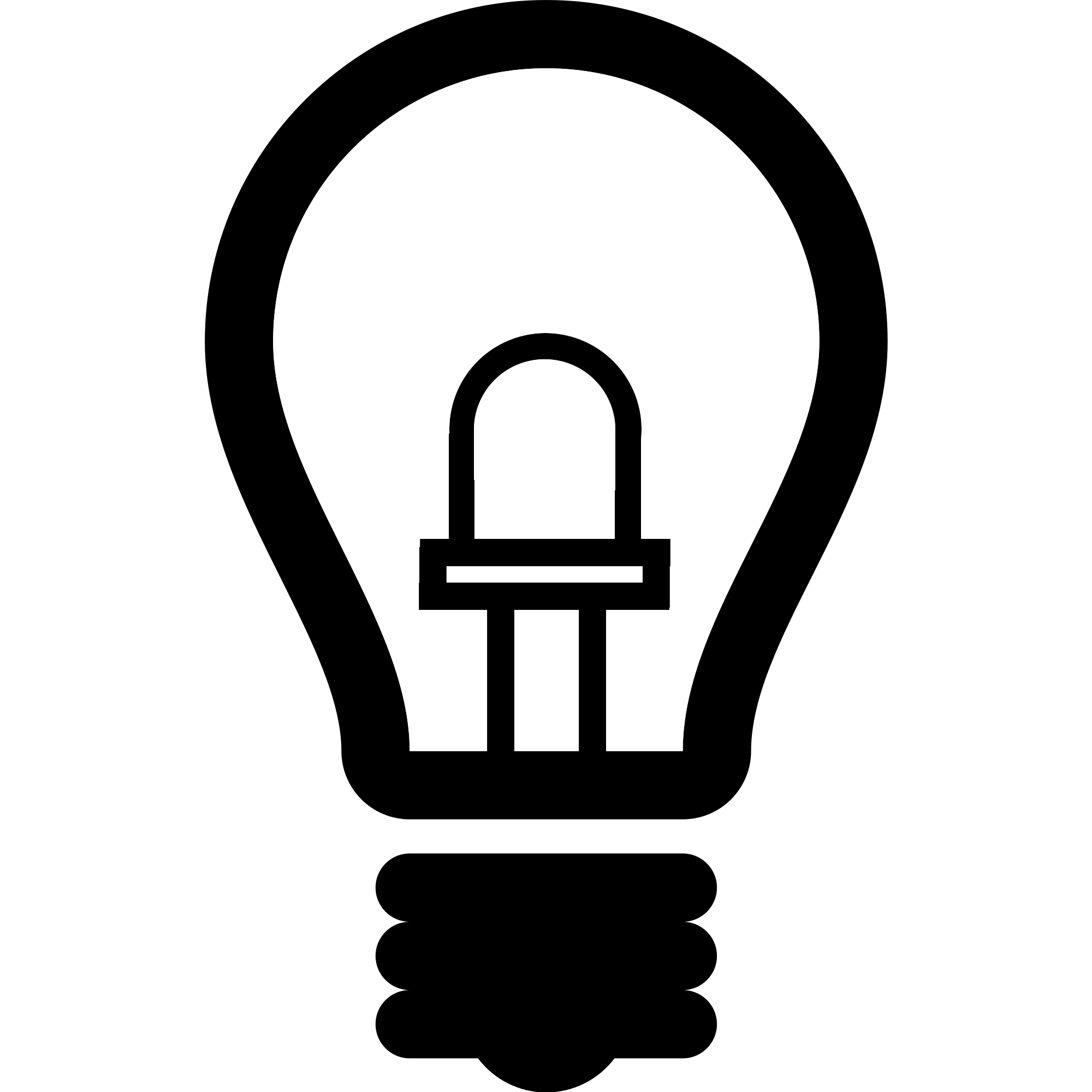 Glowing Light Bulb Png File Led Light Bulb Led Lamp 2 Png Wikimedia Commons
