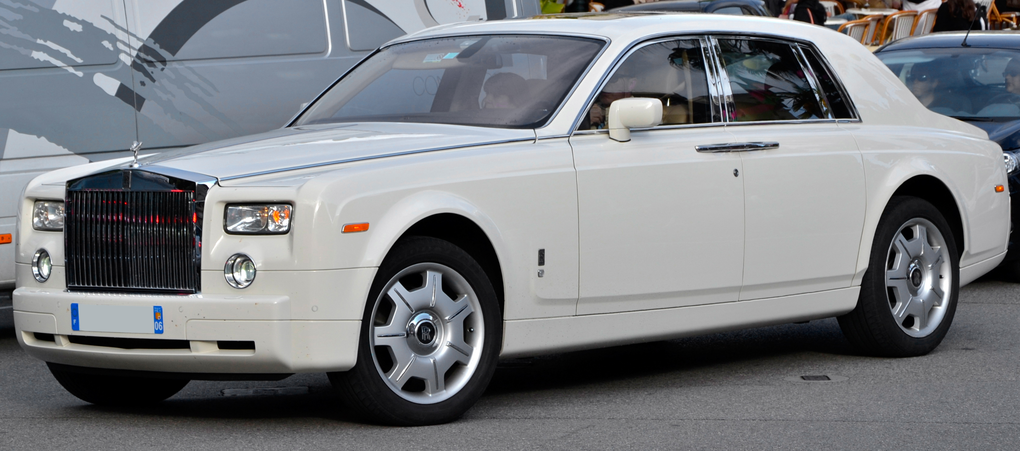 Phantom Serenity Rolls Royce Phantom Vii Wikipedia