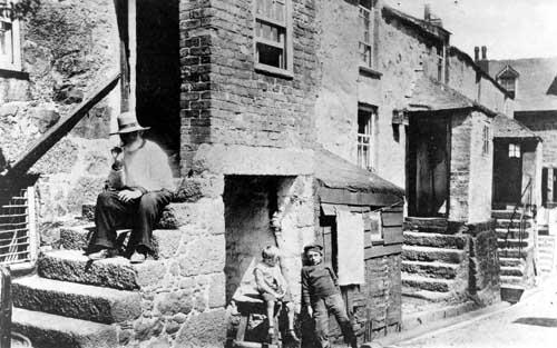 Gallery Victorian Era Houses Poor