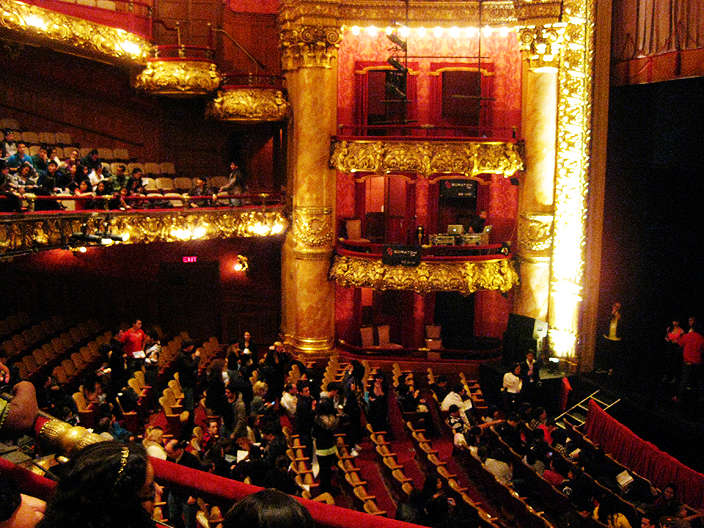 Colonial Theatre (Boston) - Wikipedia
