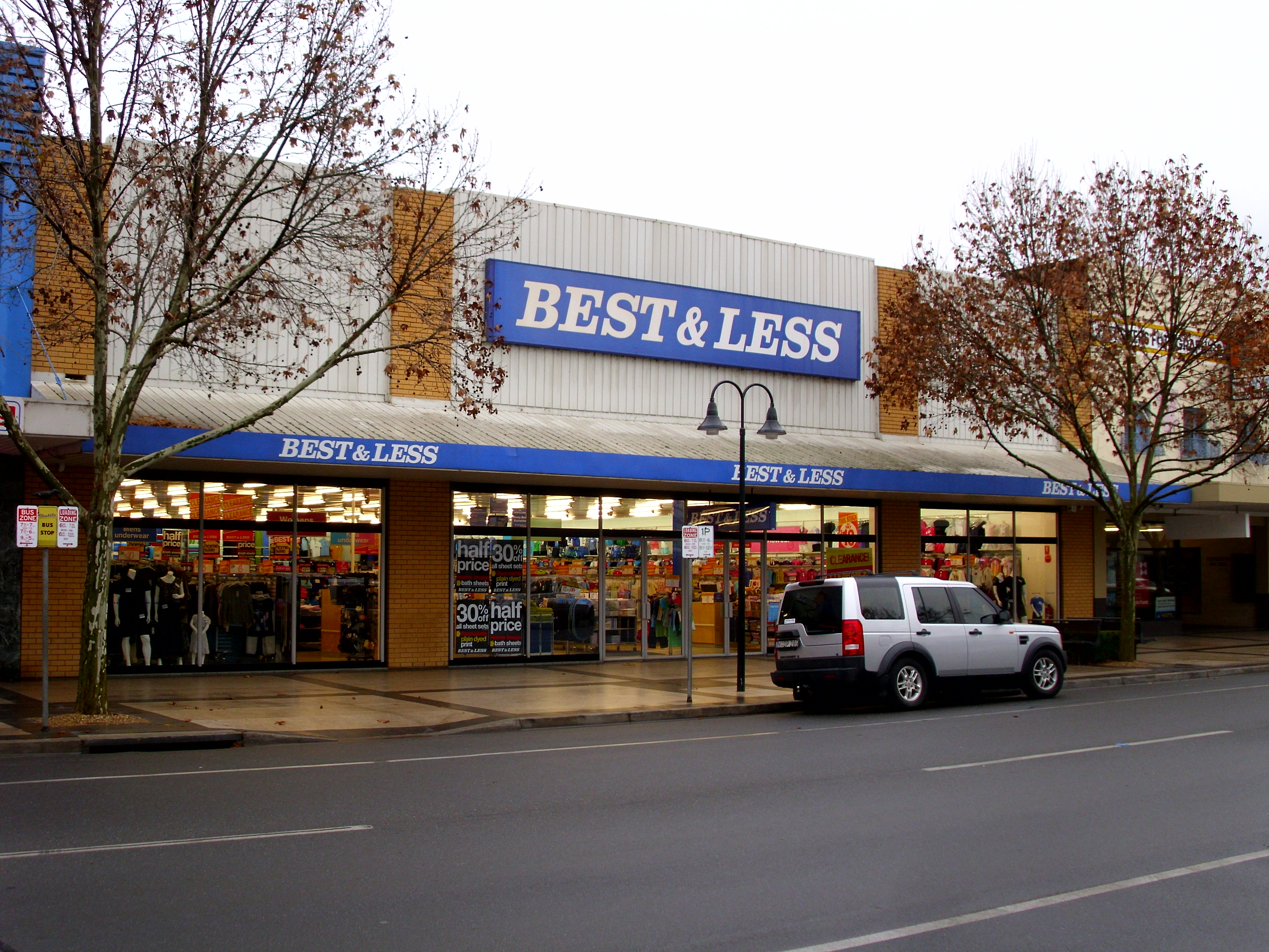 Best And Less Stores Melbourne Best Less Wikipedia
