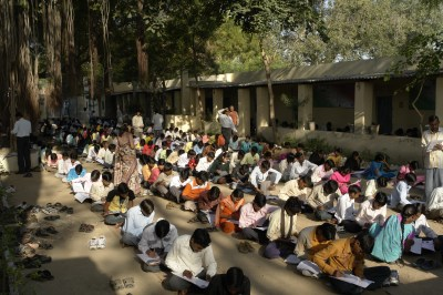 File:Exams in Jaura, India.jpg - Wikimedia Commons