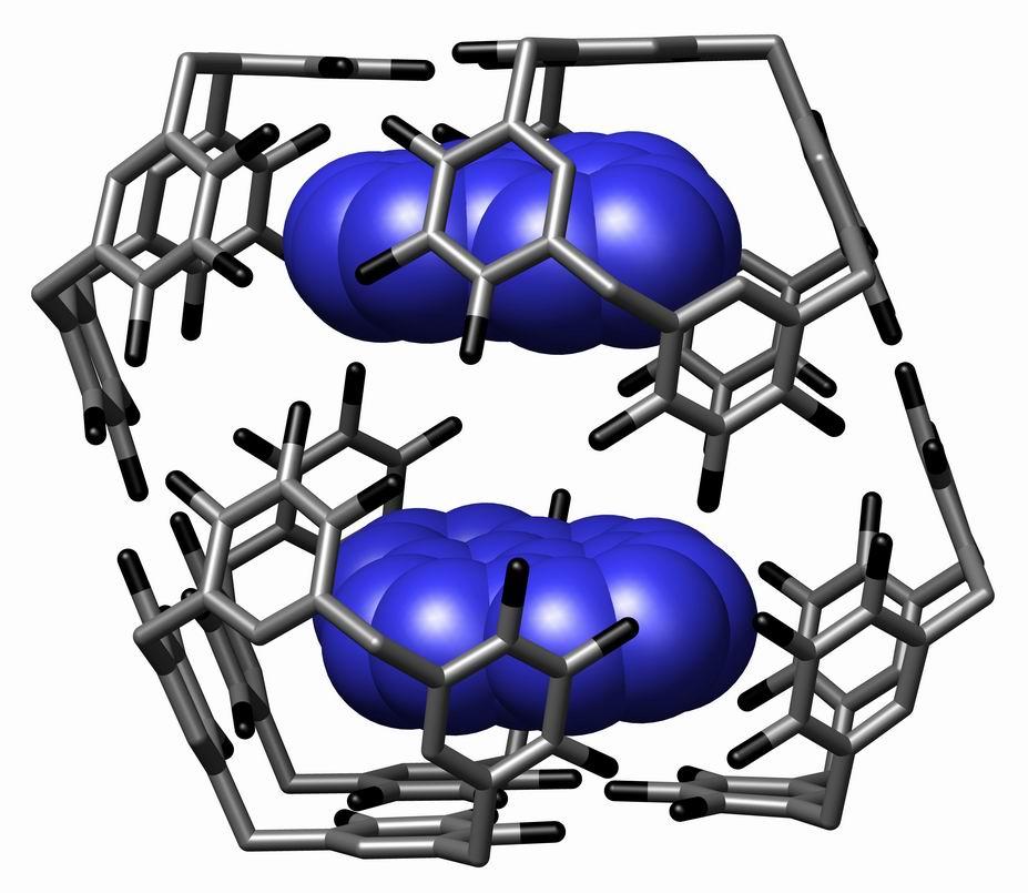 Supramolecular assembly - Wikipedia