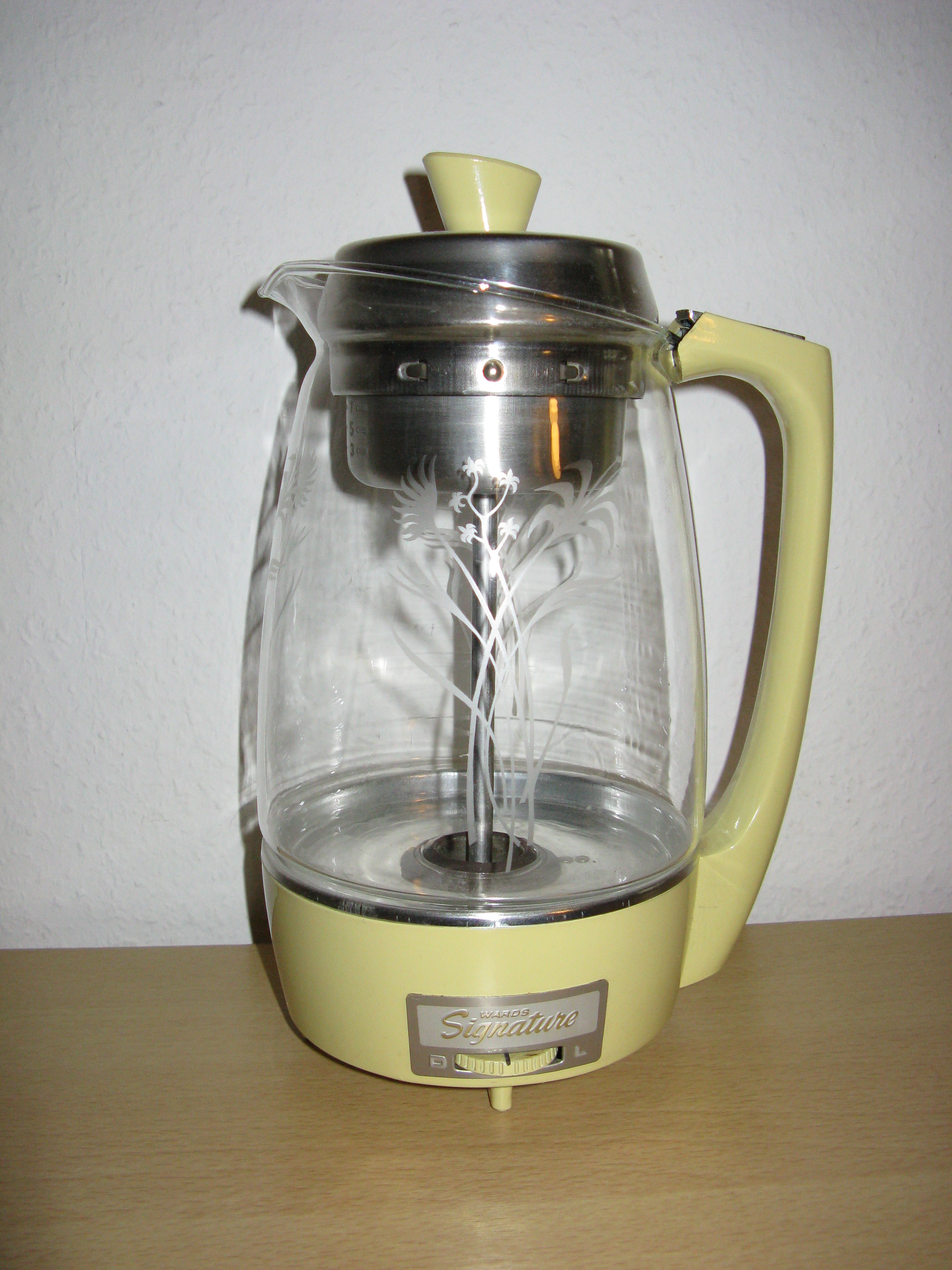 Kaffeefilter English File Percolator Usa Um 1950 Jpg Wikimedia Commons