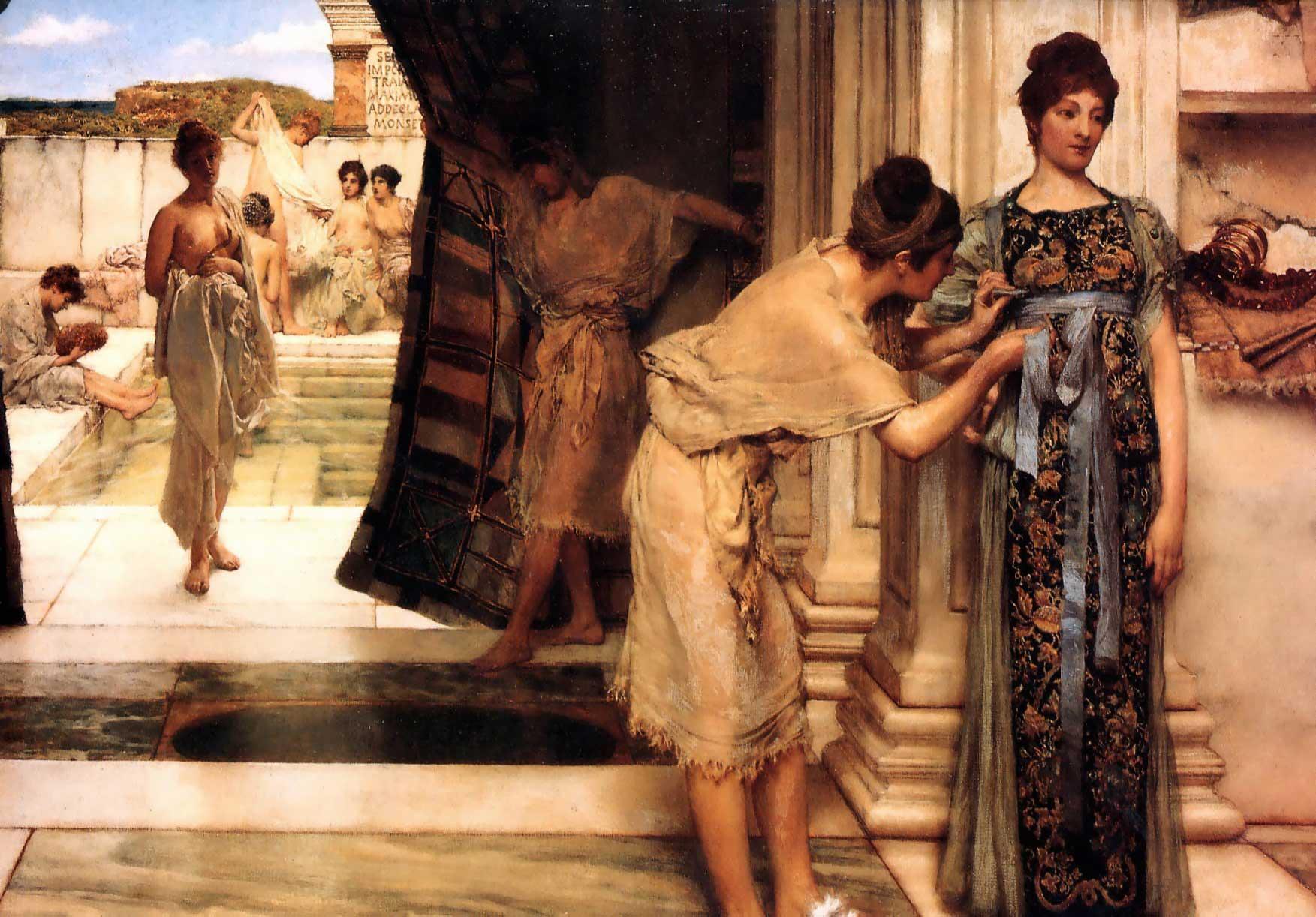 Bagno Turco Ingres : Chi ha dipinto il bagno turco cinque cose da sapere e dieci