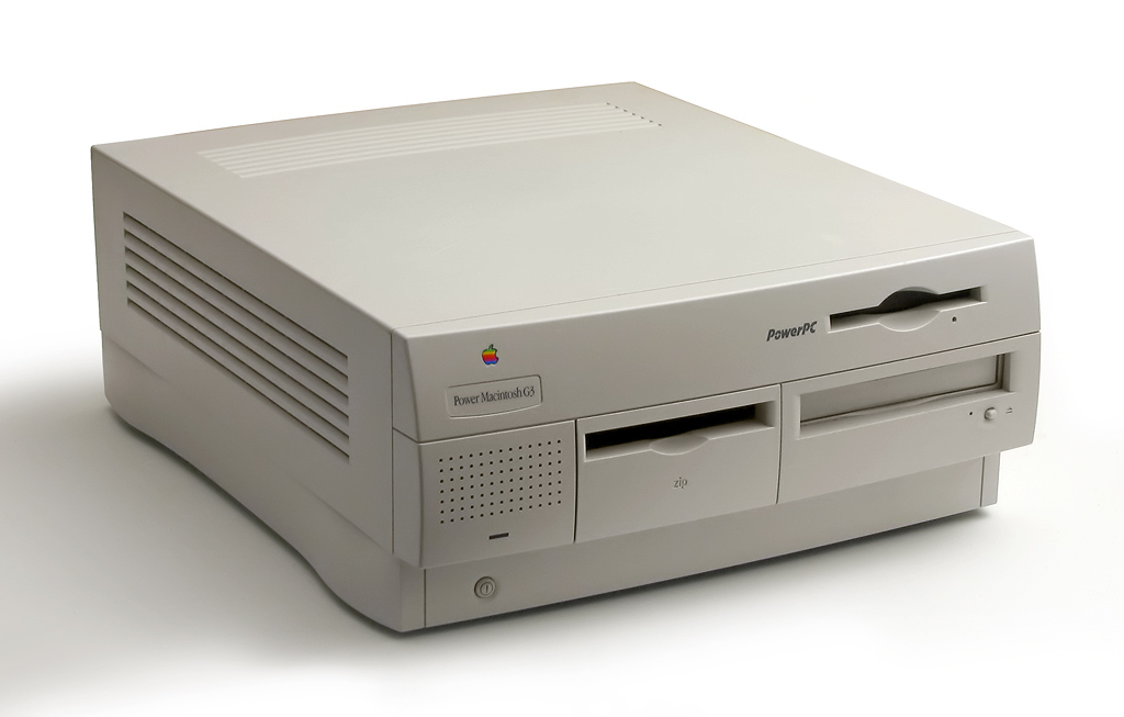 Apple Car Wallpaper Power Macintosh G3 Desktop Wikip 233 Dia