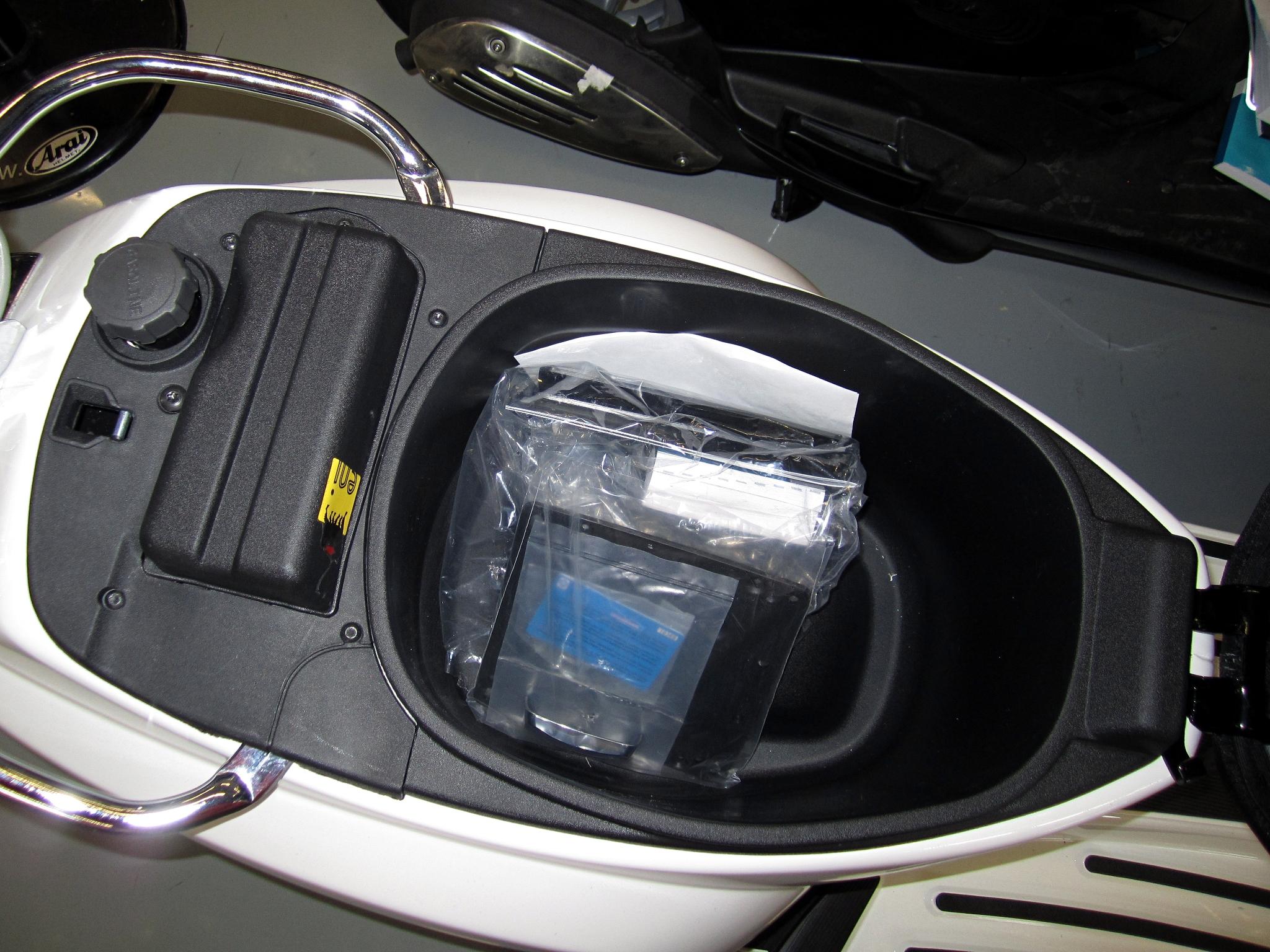 Piaggio Vespa Et4 Auto Electrical Wiring Diagram Gl