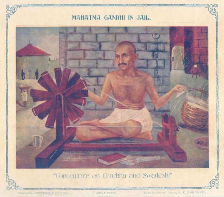 Swadeshi movement - Wikipedia