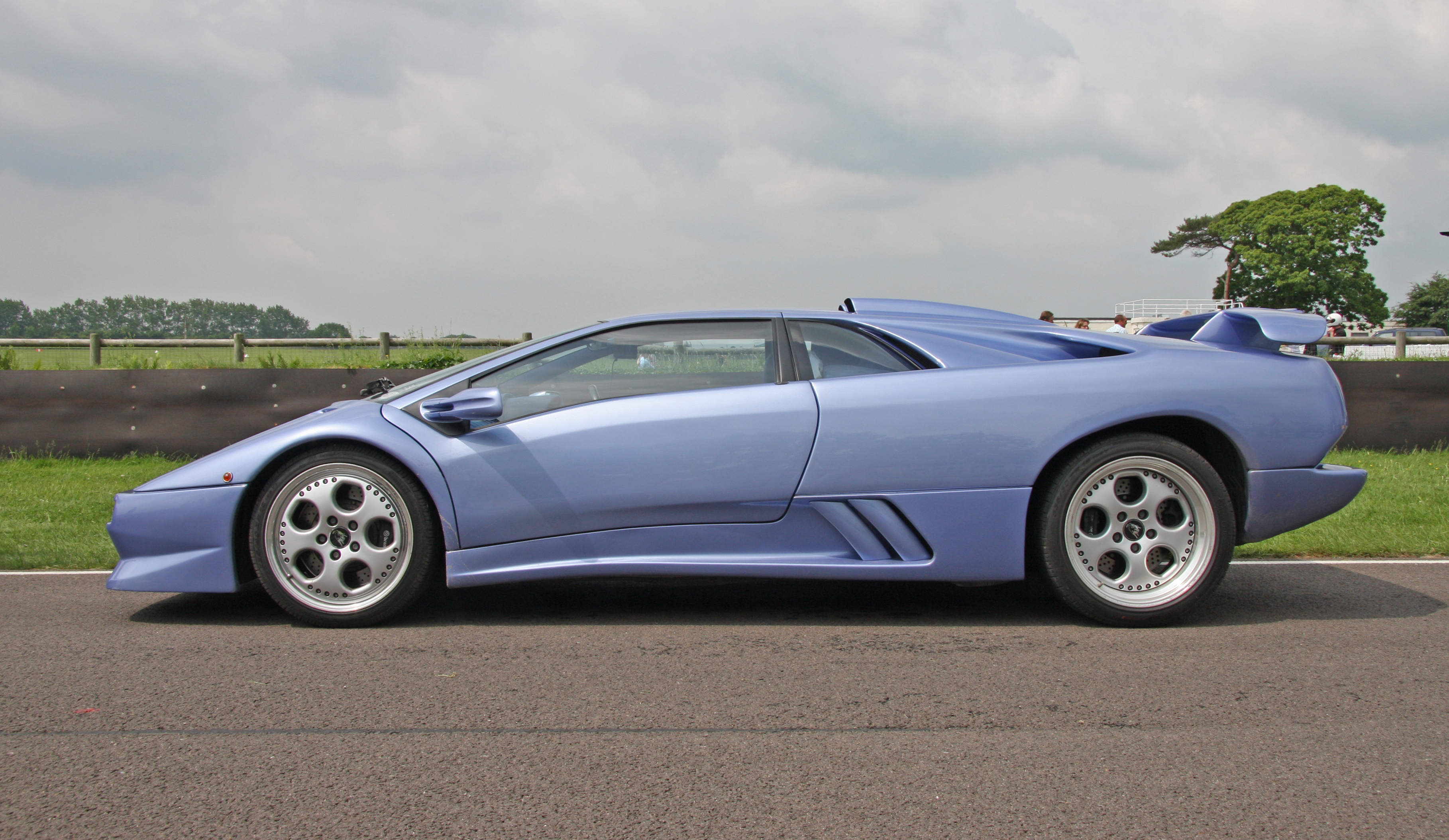 Lamborghini Car Wallpaper In Hd File Lamborghini Diablo Sv Flickr Exfordy Jpg