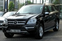 File:Mercedes GL 350 CDI BlueEFFICIENCY 4MATIC (X164 ...