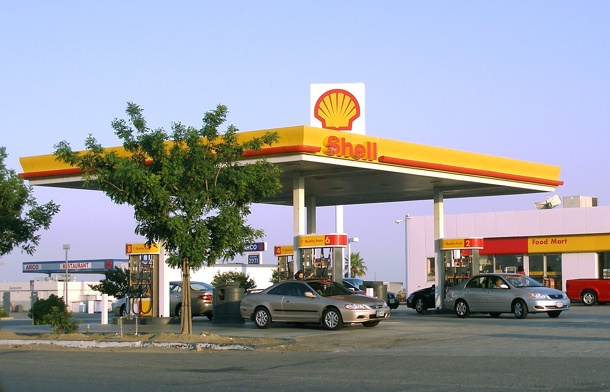Gasoline Stations File Shellgasstationlosthills Jpg Wikipedia