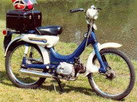 Honda Pc50 Wikipedia