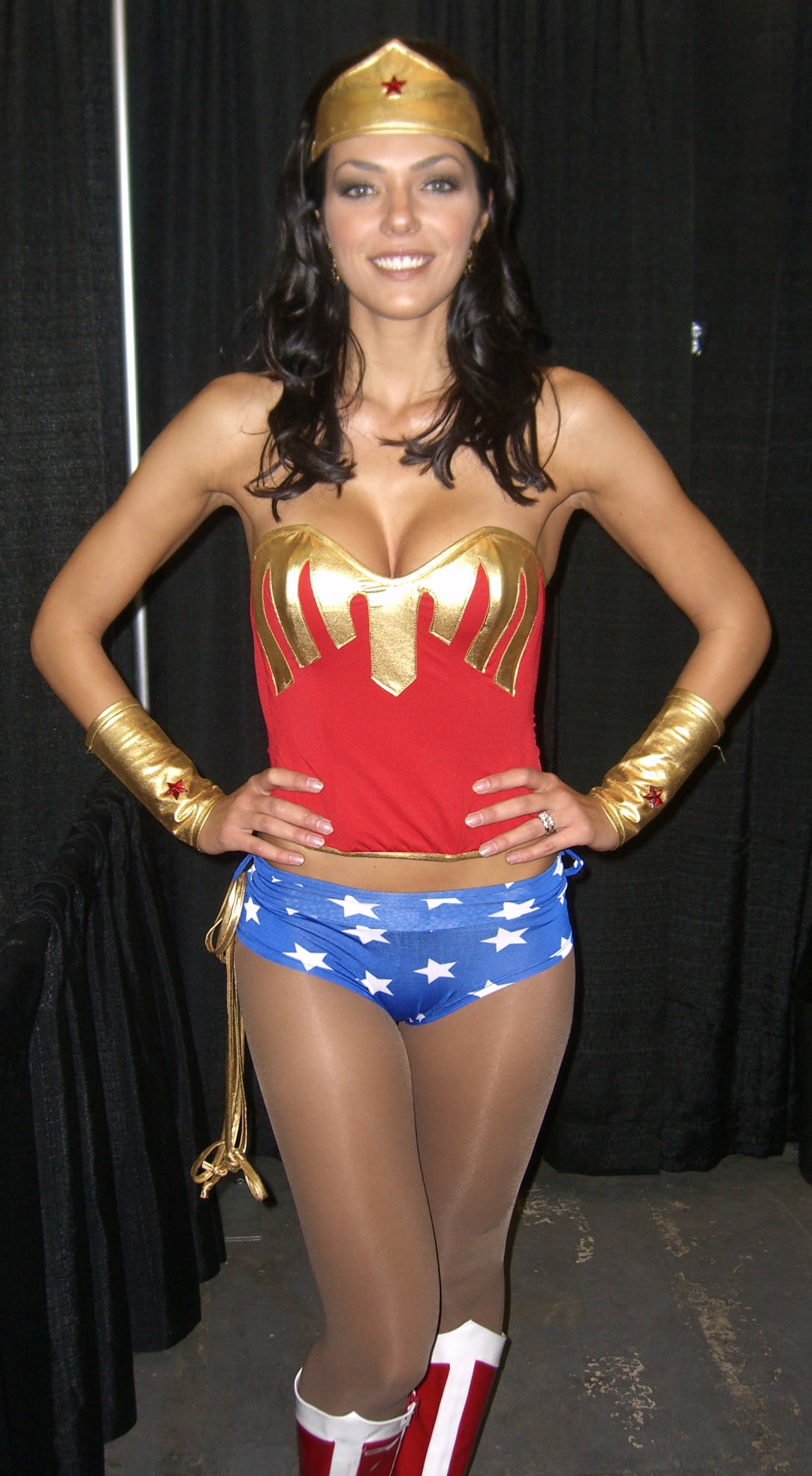 Lucha Libre Chicas Wonder Woman Wikipedia A Enciclopedia Libre