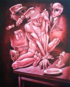 File:Brainwashing 1, acrílico sobre lienzo, 100 x 80 cms.JPG