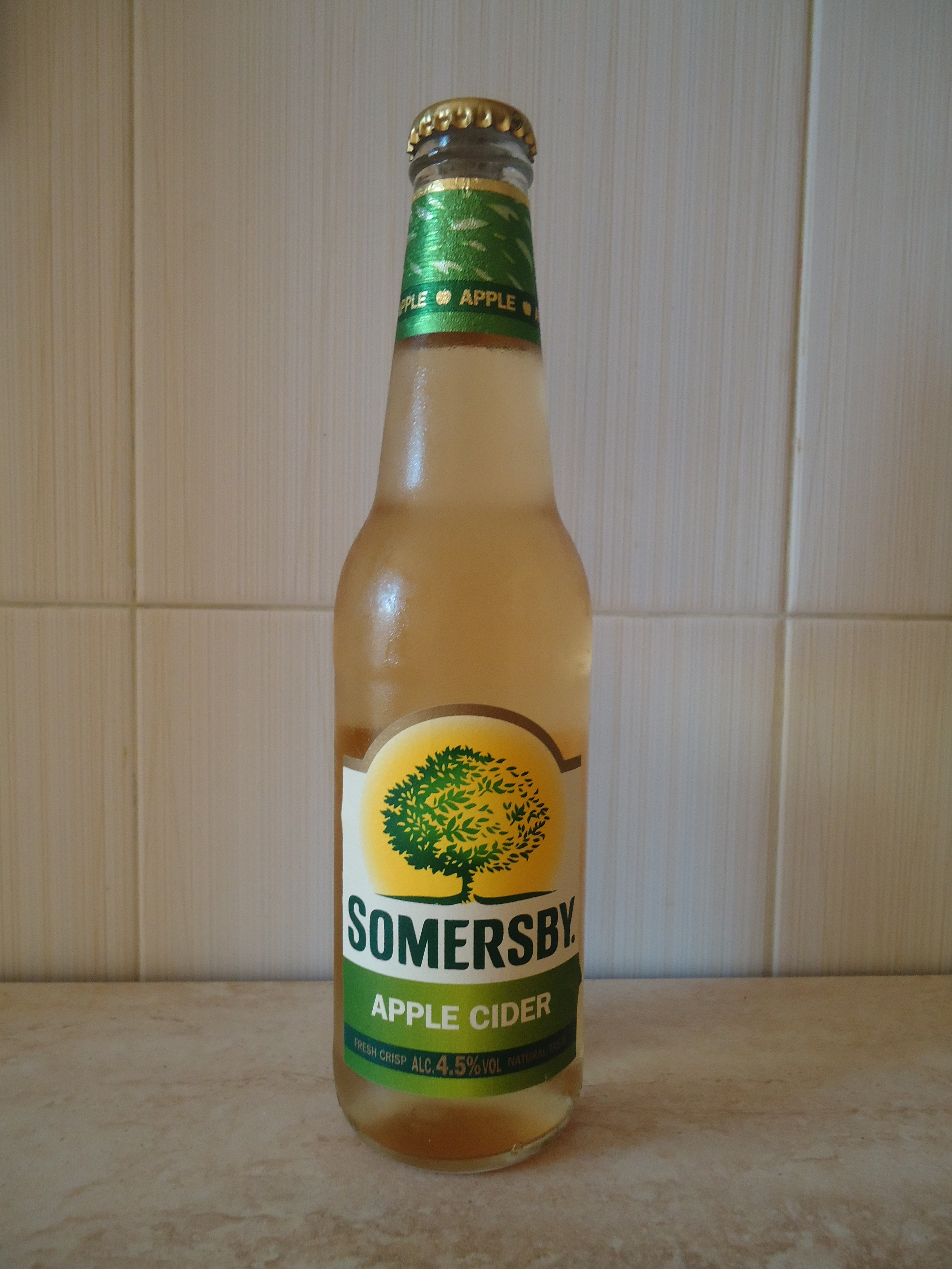 Apfel Cider Somersby Cider Wikipedia