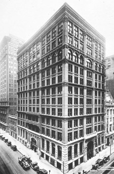 A Brief History of Urbanism in North America: 1800s