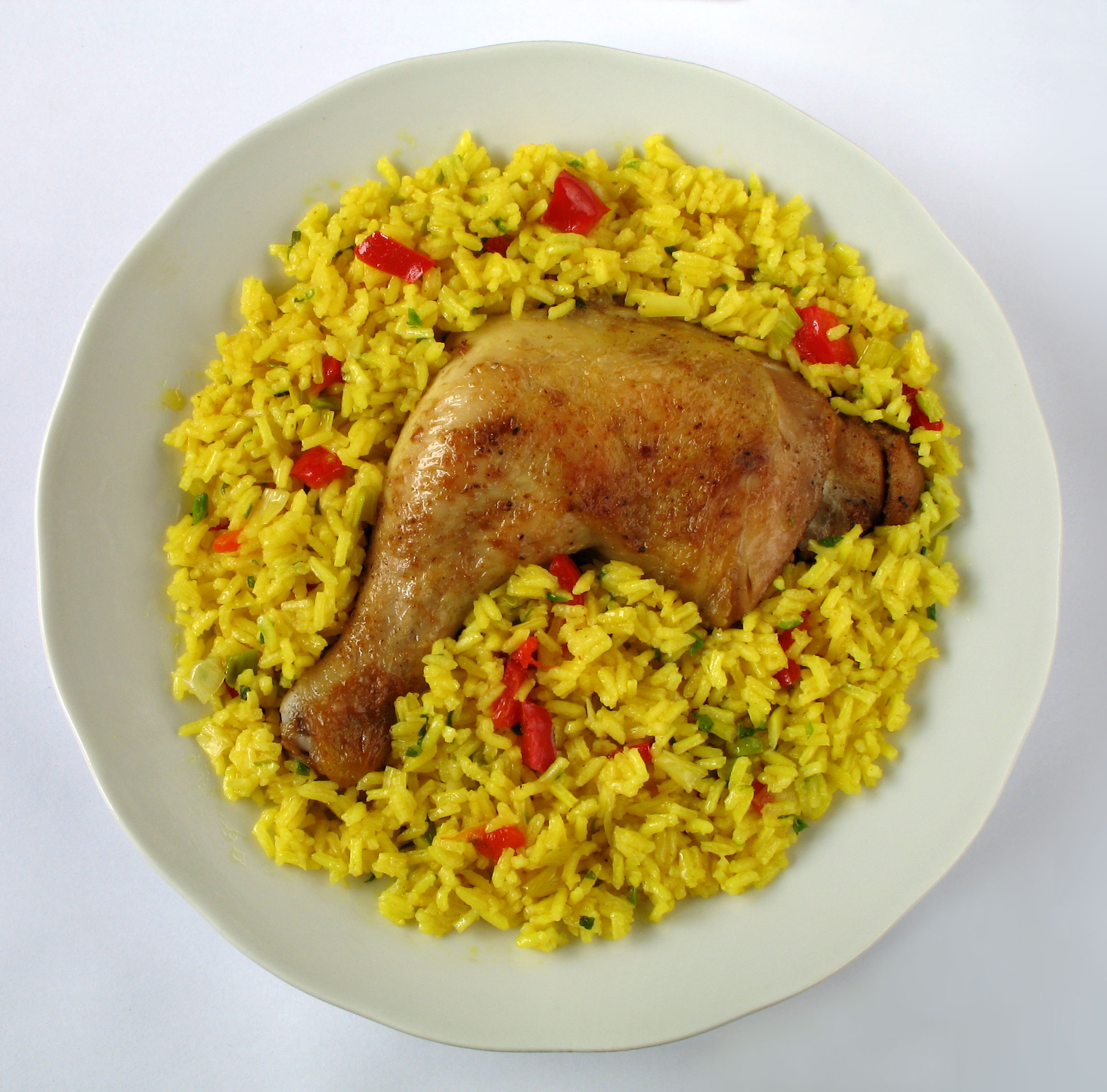 Como Cocinar Arroz Con Pollo File Arroz Con Pollo Jpg Wikimedia Commons