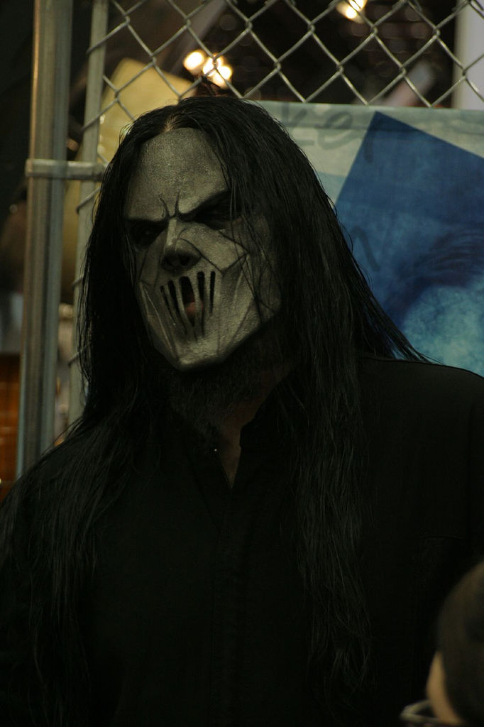 Band Musicale Mick Thomson - Wikipedia