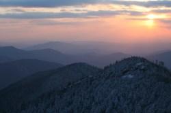 Small Of Smokey Mountain Tops