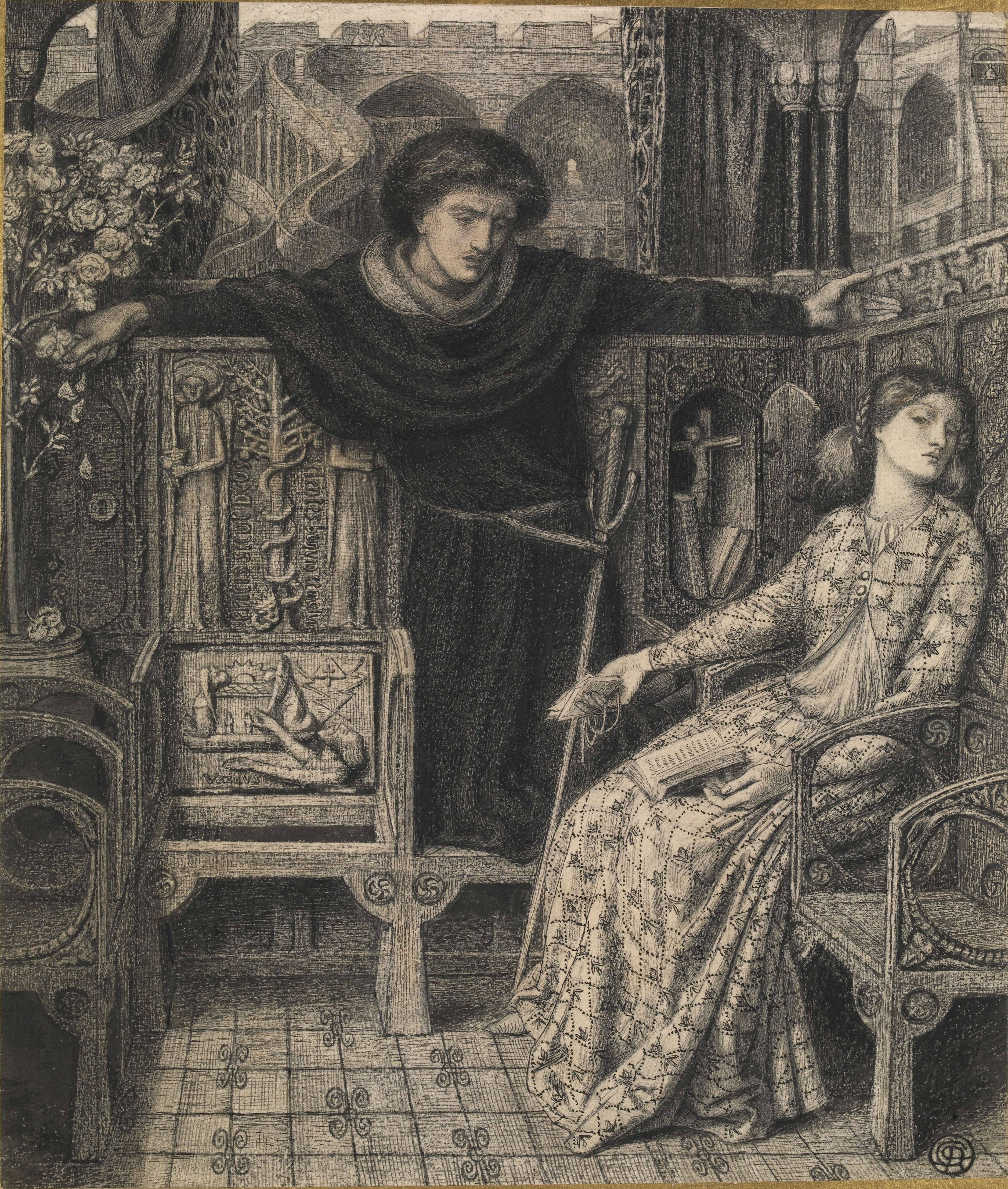 Critical approaches to Hamlet - Wikipedia