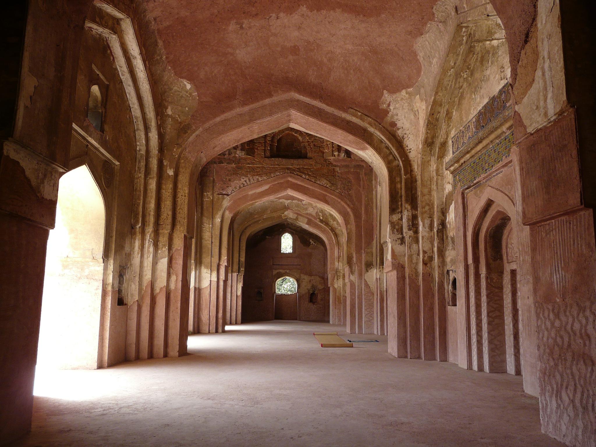 Taj Mahal Hd Wallpaper File Khairul Manazil Interior Opposite Purana Qila Delhi