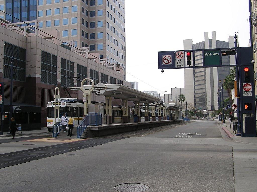 Downtown Long Beach Station Wikipedia