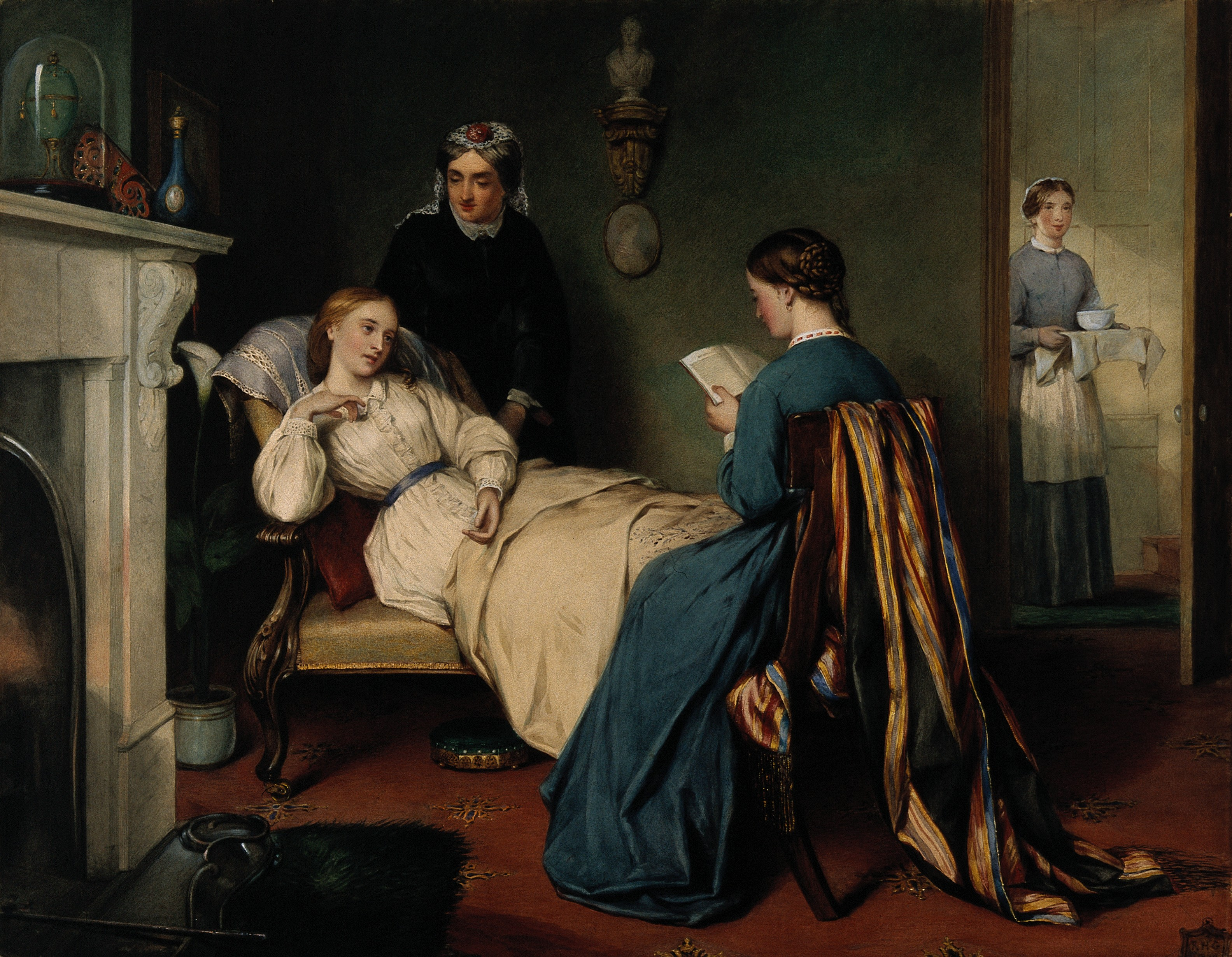 Timeline Of Nursing History Wikipedia