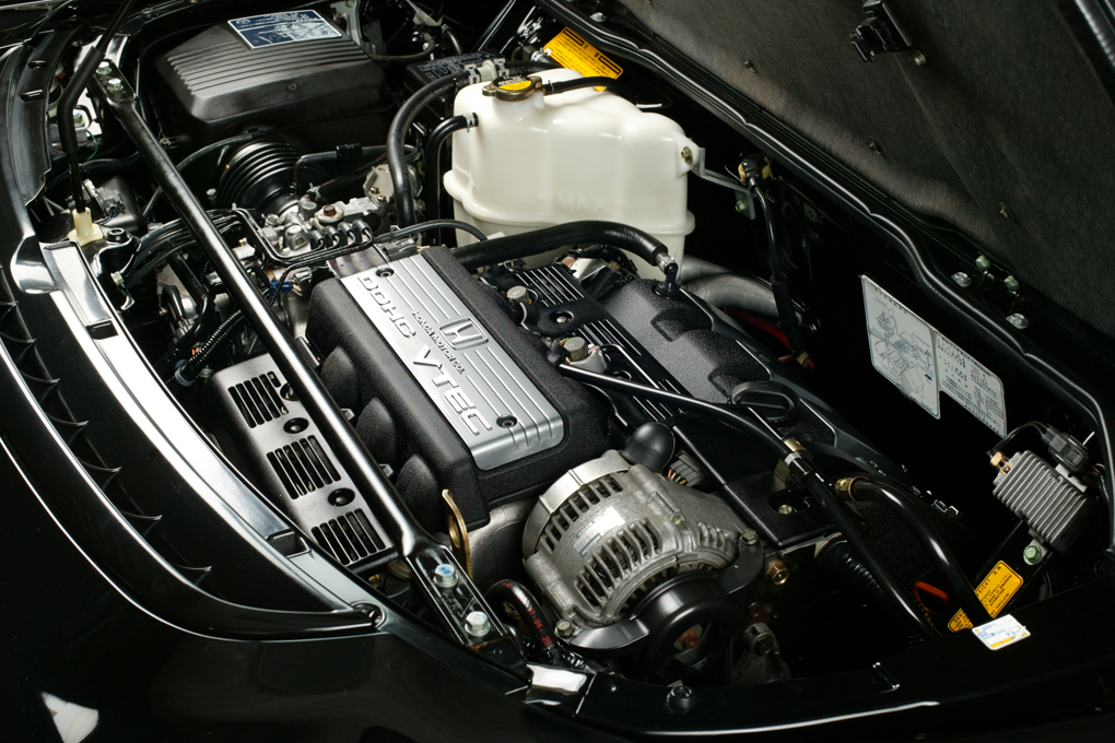 Honda C engine - Wikipedia
