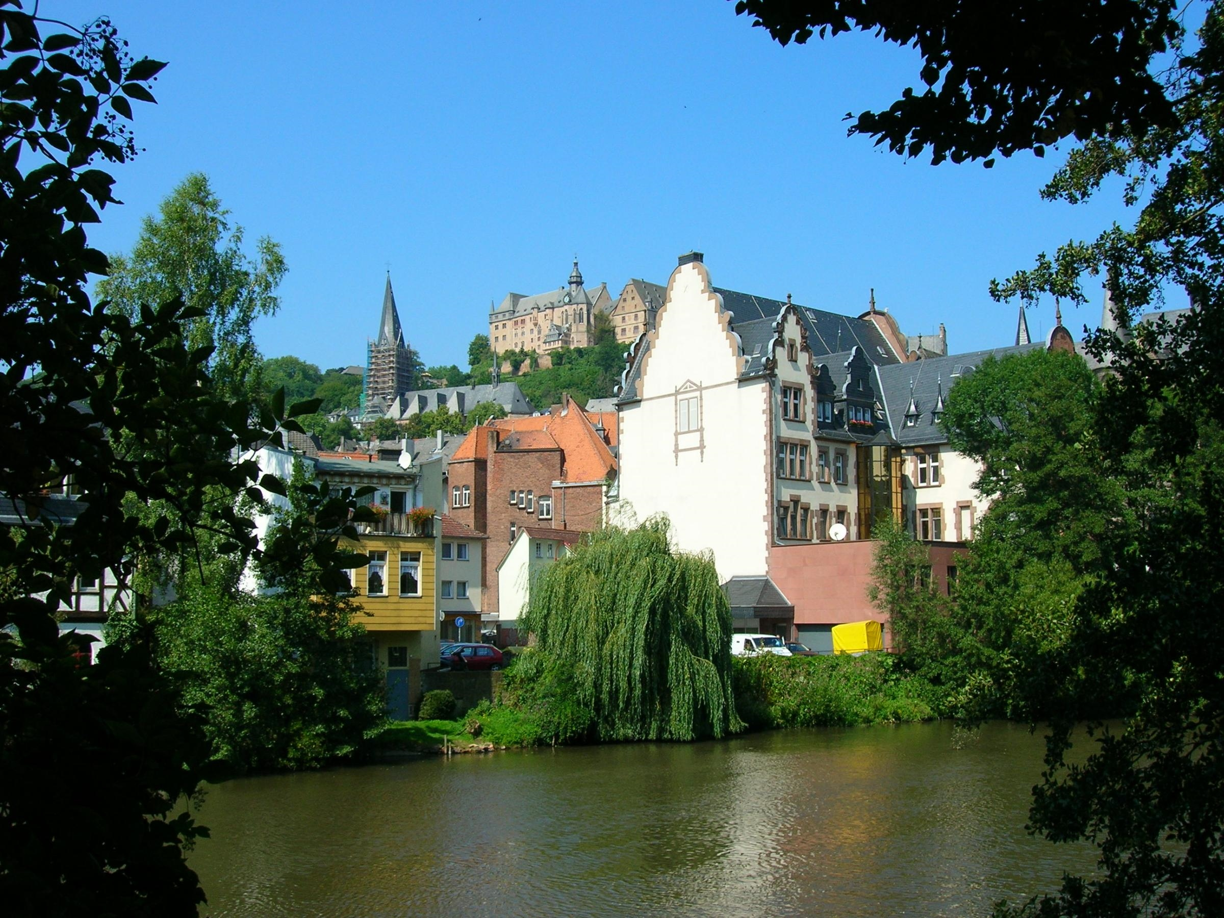 Erlangen Travel Guide At Wikivoyage Marburg Familypedia Fandom Powered By Wikia
