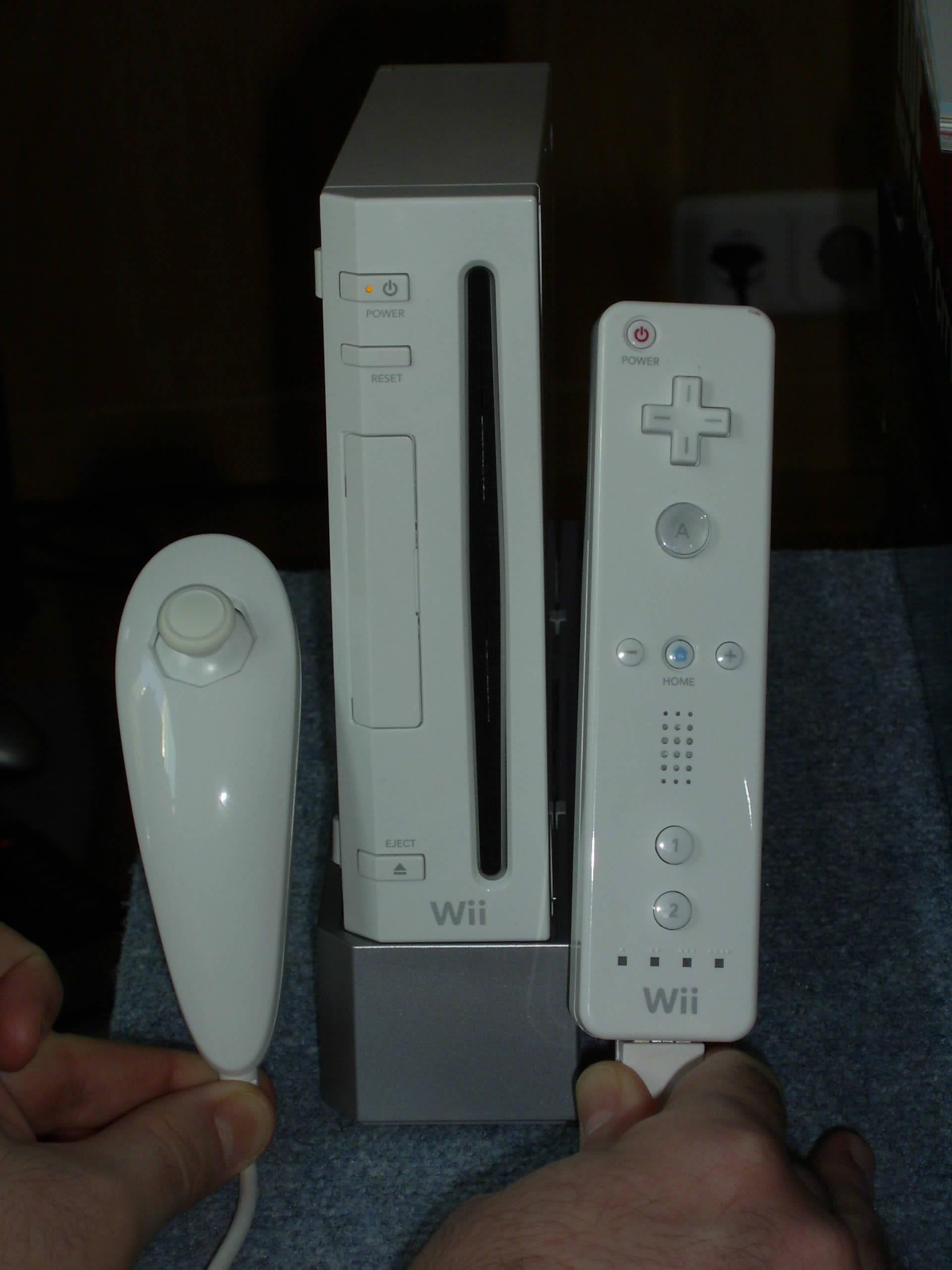 Cheap Black And White Wallpaper Nintendo Wii