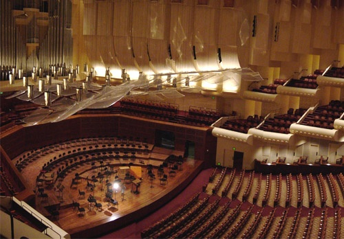 San Francisco Symphony - Wikipedia
